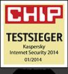 Kaspersky Auszeichnung