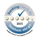 Ikano Bank Auszeichnung