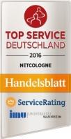 NetCologne Auszeichnung