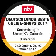 kfzteile24 Auszeichnung
