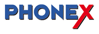 Phonex Logo