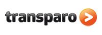 transparo Logo