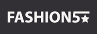FASHION5 Logo