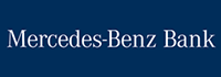 Mercedes-Benz Bank Logo