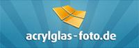 Acrylglas-Foto.de Erfahrungen Logo