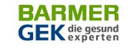Barmer Erfahrungen Logo