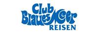 Club Blaues Meer Reisen Logo