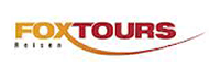 FOX-TOURS Logo