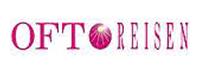 OFT REISEN Logo