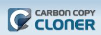 Carbon Copy Cloner Logo