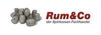 Rum & Co Logo