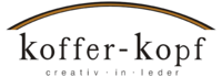 Koffer-Kopf Alternativen Logo