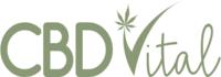 CBD Vital Alternativen Logo