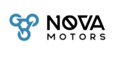 Nova Motors Alternativen Logo