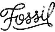 FOSSIL Gutscheine Logo