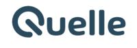 QUELLE Gutscheine Logo