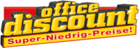 office discount Alternativen Logo