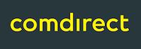 comdirect Broker Alternativen Logo