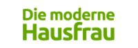Die moderne Hausfrau Erfahrungen Logo