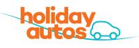 Holiday Autos Alternativen Logo