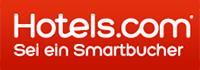 hotels.com Gutscheine Logo