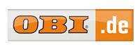 OBI Gutscheine Logo
