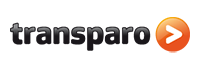 transparo Erfahrungen Logo