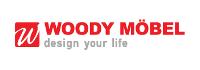 Woody Möbel Alternativen Logo
