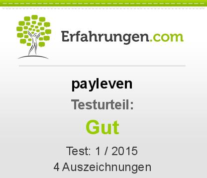 payleven Testbericht