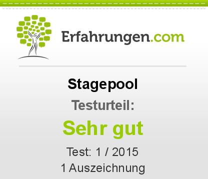 Stagepool Testbericht