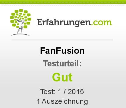 FanFusion Testbericht