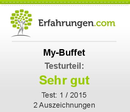 My-Buffet Testbericht