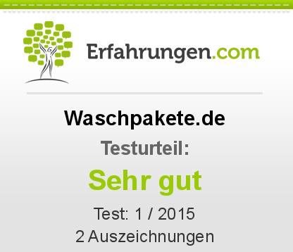Waschpakete.de Testbericht