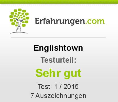 Englishtown Testbericht