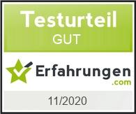 lauf-bar.de Testbericht