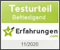 Goethe-Institut Testbericht