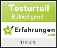 eco24 Testbericht