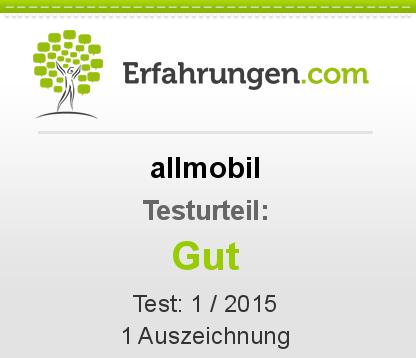 allmobil Testbericht