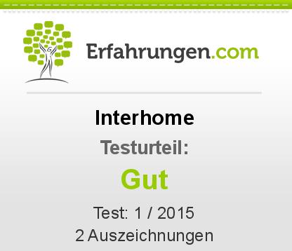 Interhome Testbericht