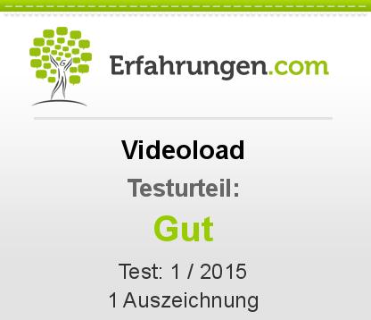 Videoload Testbericht