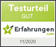 Schwäbisch Hall Testbericht