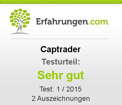 Captrader Testbericht
