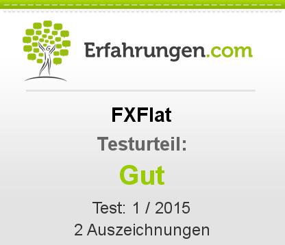 FXFlat Testbericht
