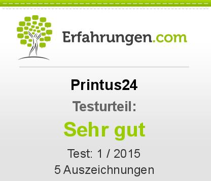 Printus24 Testbericht