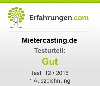 Mietercasting.de Testbericht