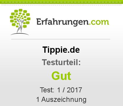 Tippie.de Testbericht