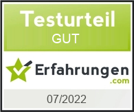 Bodensee Energie Siegel