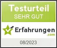 DAK-Gesundheit Siegel