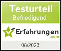 Endurancer 24 Siegel