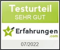 Gastrolux Siegel